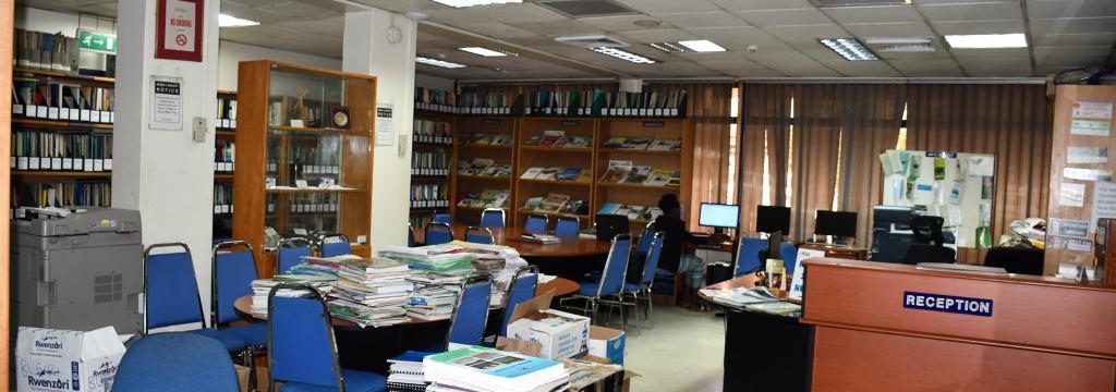The NEMA Library